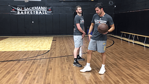 Lift Footwork Out of the Pick and Roll