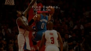 Off Arm Finish Extension