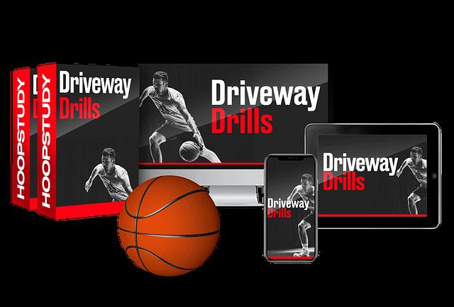 HoopStudy - Driveway Drills
